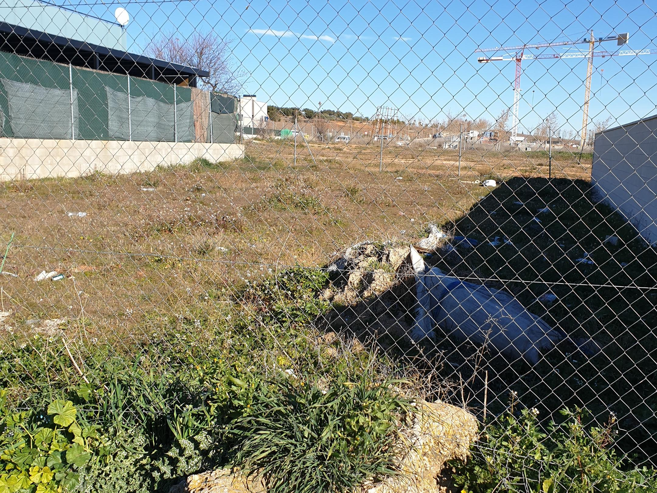 Imagen 3 Solar Urbano en venta en Cabanillas Del Campo / Cerca colegio La Senda
