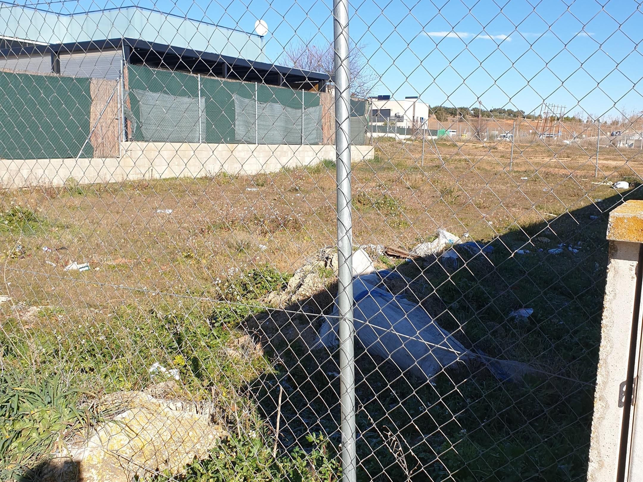 Imagen 4 Solar Urbano en venta en Cabanillas Del Campo / Cerca colegio La Senda