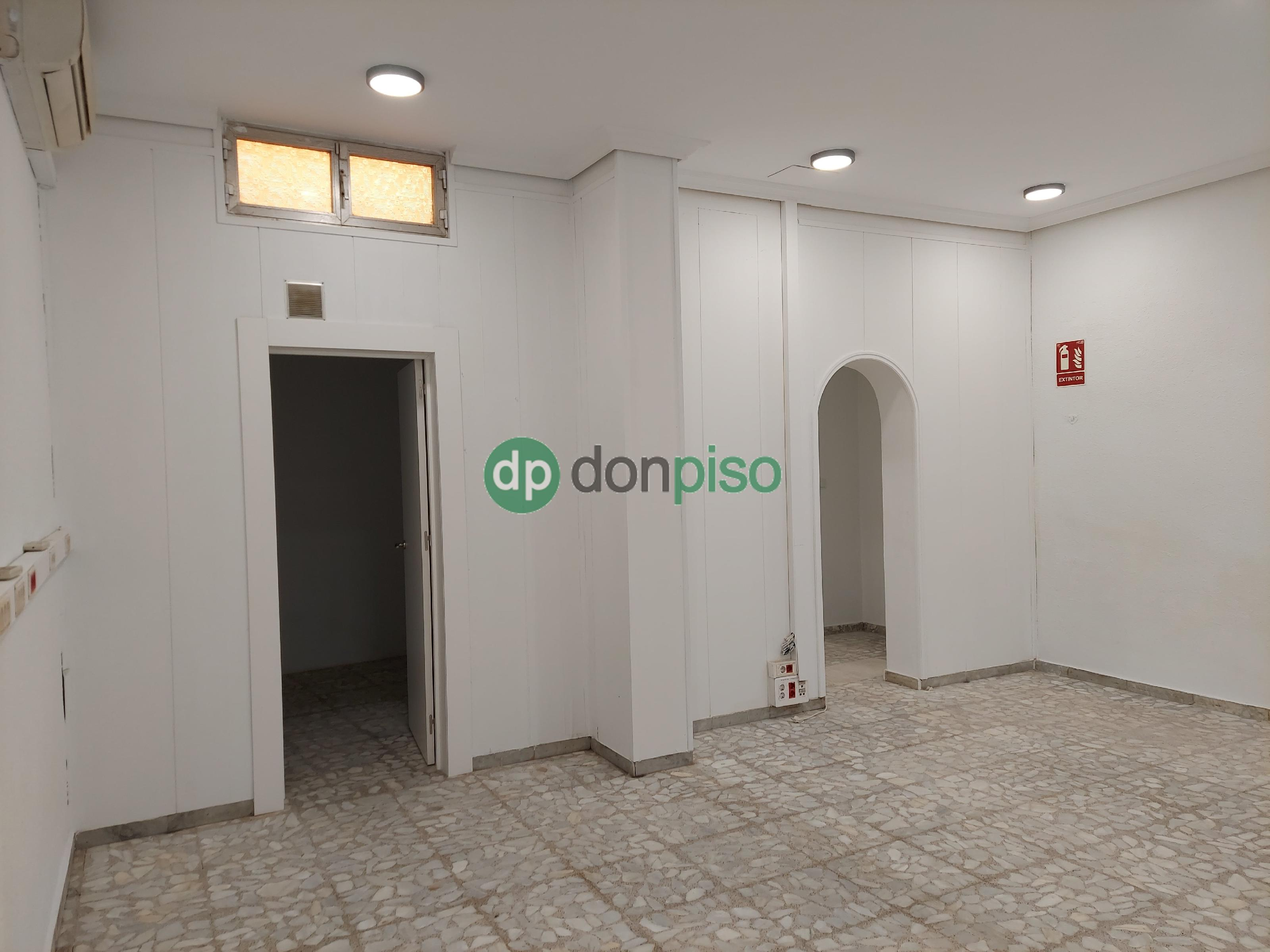 Imagen 3 Local Comercial en alquiler en Guadalajara / Zona de Virgen de la Soledad