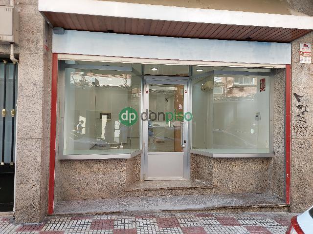 Imagen 1 Inmueble 220023 - Local Comercial en alquiler en Guadalajara / Zona de Virgen de la Soledad