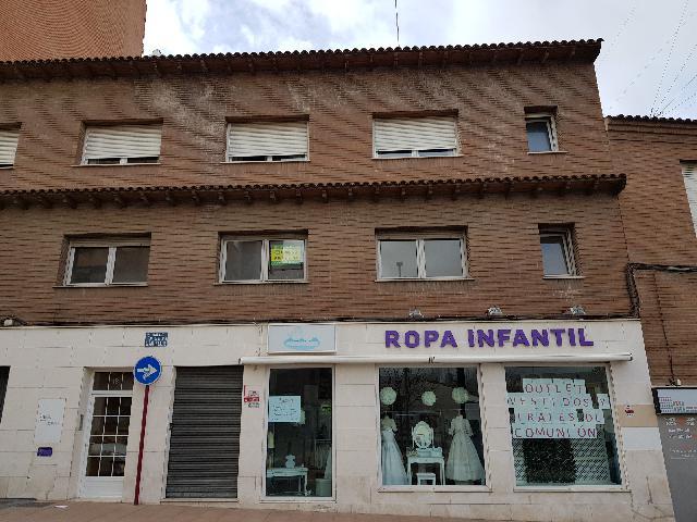 Imagen 1 Inmueble 220141 - Oficina Comercial en alquiler en Guadalajara / Frente a parking Concatedral