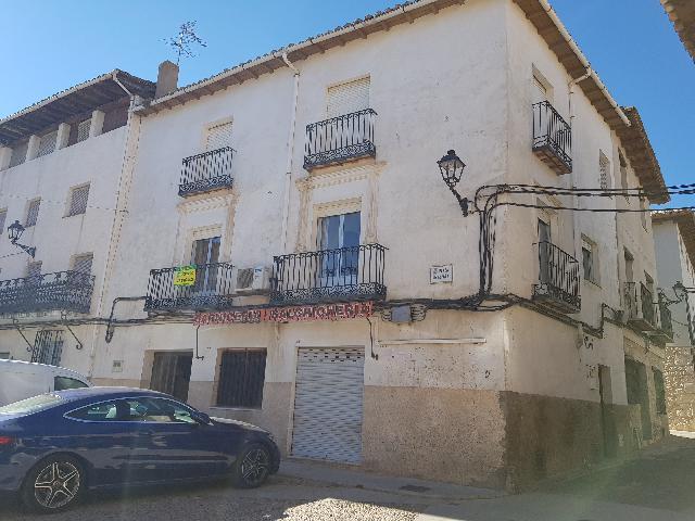 Imagen 1 Inmueble 220720 - Casa en venta en Budia / Plaza España de Budia