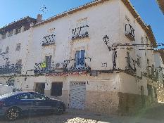 220720 - Casa en venta en Budia / Plaza España de Budia
