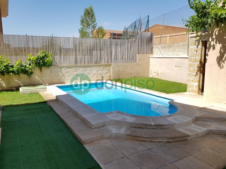 Imagen 2 Casa en venta en Guadalajara / Junto Rotonda de las Provincias