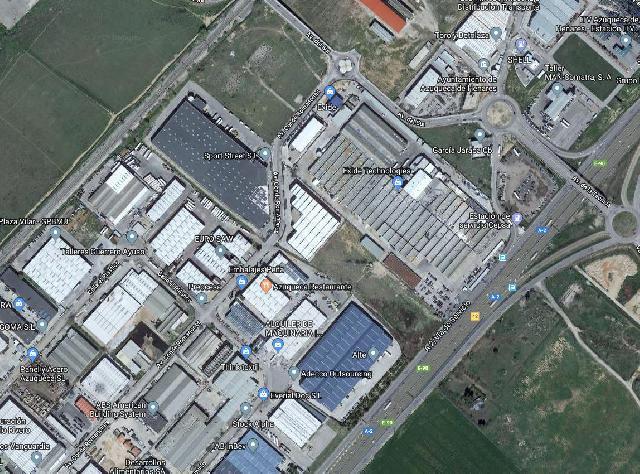 Imagen 1 Inmueble 222693 - Local Industrial en alquiler en Azuqueca De Henares / Polígono Industrial Miralcampo