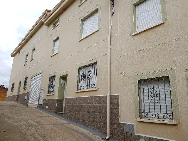 Imagen 1 Inmueble 223674 - Casa Adosada en venta en Robledillo De Mohernando / Robledillo de Mohernando