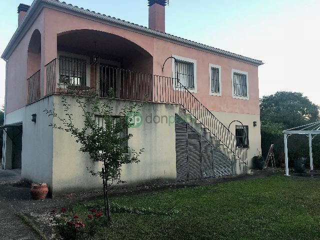 Imagen 1 Inmueble 225178 - Casa en venta en Sacedón / Urbanización Las Brisas