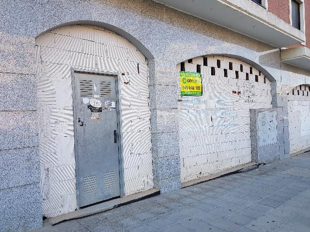 Imagen 1 Inmueble 225778 - Local Comercial en alquiler en Guadalajara / Bulevar Clara Campoamor