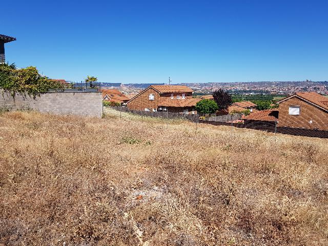 Imagen 1 Inmueble 226352 - Solar Urbano en venta en Cabanillas Del Campo / Colegio Público La Senda