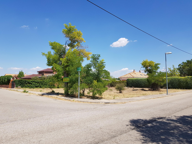 Imagen 3 Solar Urbano en venta en Trijueque / Urbanización Mirador del Cid
