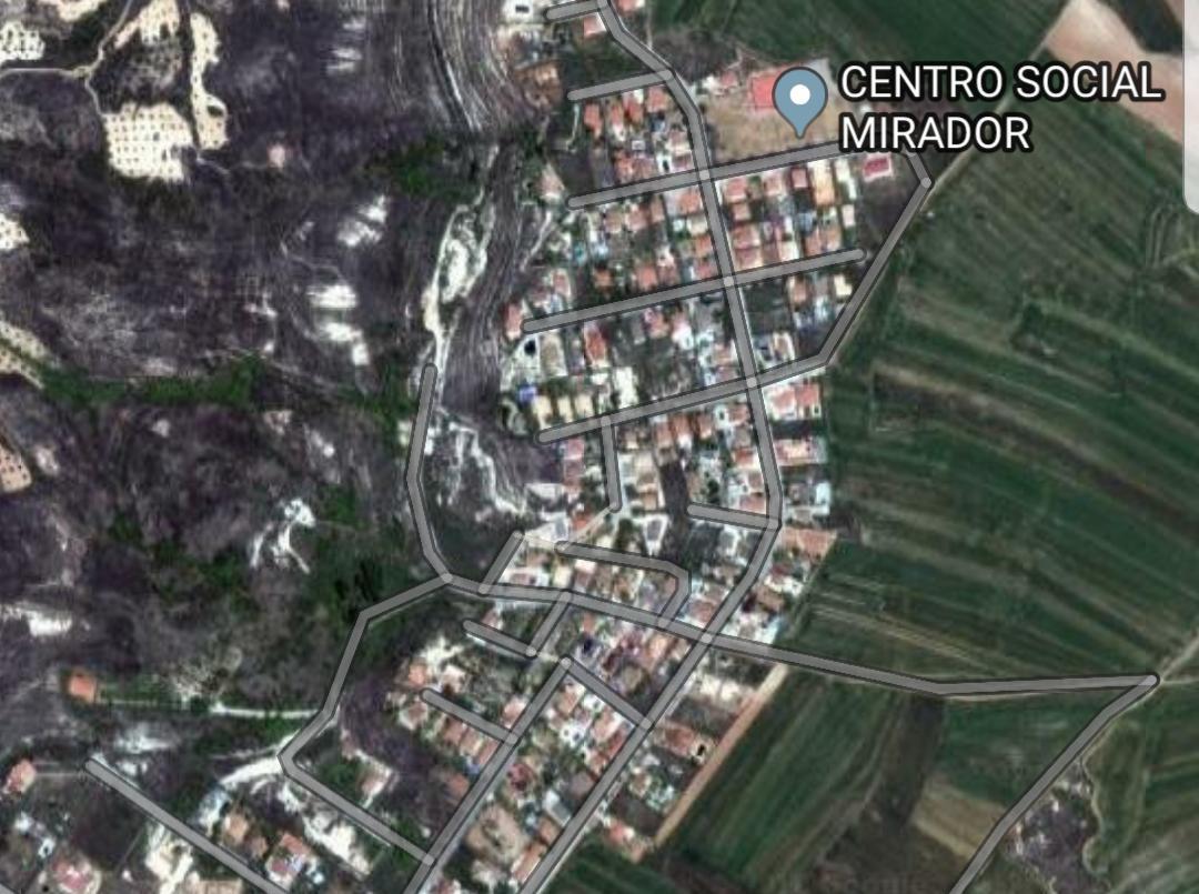 Imagen 1 Solar Urbano en venta en Trijueque / Urbanización Mirador del Cid