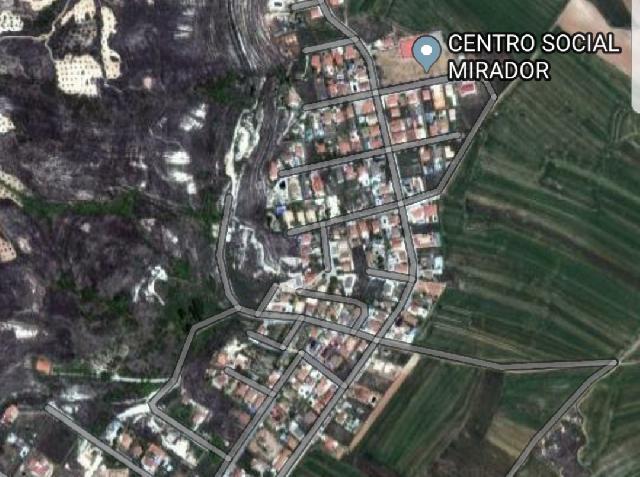 Imagen 1 Inmueble 226569 - Solar Urbano en venta en Trijueque / Urbanización Mirador del Cid