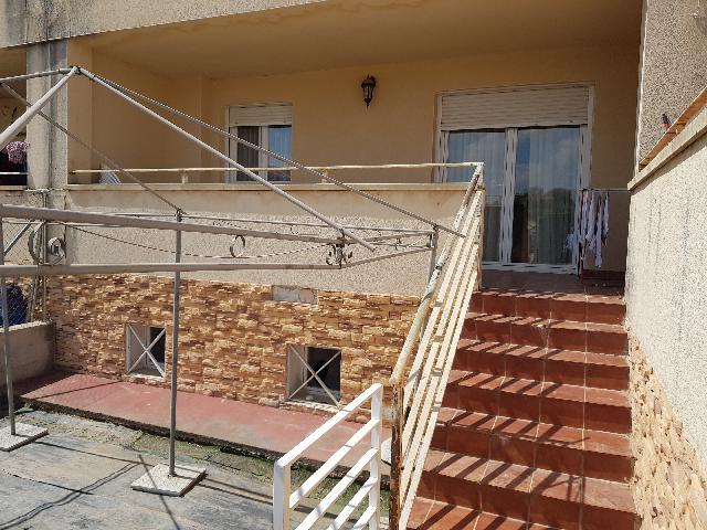 Imagen 1 Inmueble 228063 - Planta Baja en venta en Heras De Ayuso / Cerca El Molino