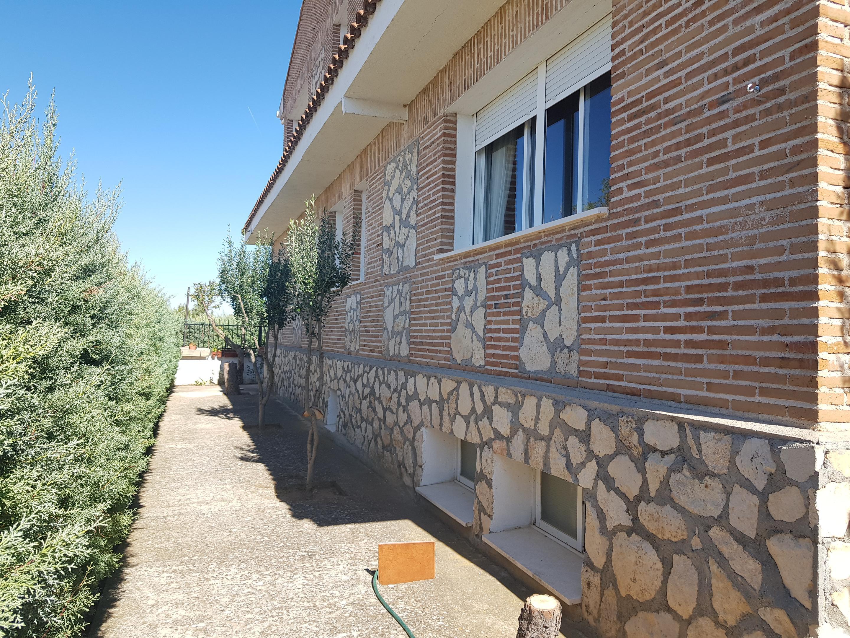 Imagen 4 Casa en venta en Torre Del Burgo / Torre del Burgo pueblo