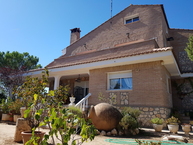 Imagen 1 Casa en venta en Torre Del Burgo / Torre del Burgo pueblo