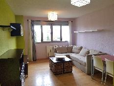 233947 - Apartamento en venta en Guadalajara / Rotonda de las Provincias
