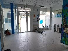 235115 - Local Comercial en venta en Guadalajara / Avda del ejército