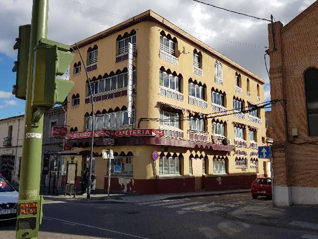 Imagen 1 Inmueble 238351 - Casa en venta en Guadalajara / Enfrente de Renfe Cercanías