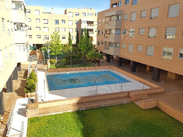 Imagen 1 Inmueble 242416 - Piso en venta en Yebes / Residencial Ánade