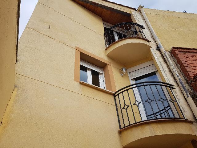 Imagen 1 Inmueble 243995 - Casa Adosada en venta en Guadalajara / Cerca de Concatedral de Santa María