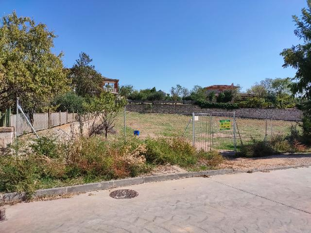 Imagen 1 Inmueble 244029 - Solar Urbano en venta en Hita / Zona Sur del pueblo