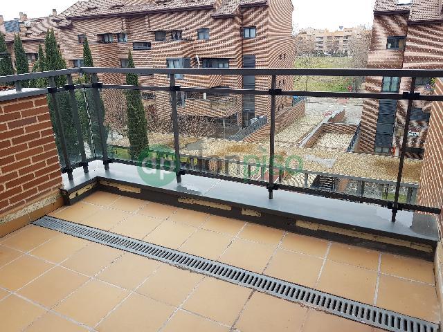 Imagen 1 Inmueble 245577 - Dúplex en venta en Yebes / Urbanización Urbalia