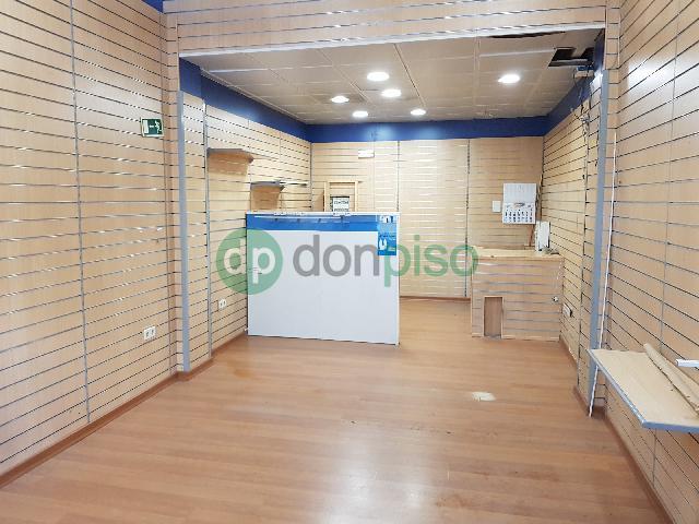 Imagen 1 Inmueble 245849 - Local Comercial en venta en Guadalajara / Mejor zona de Calle Mayor