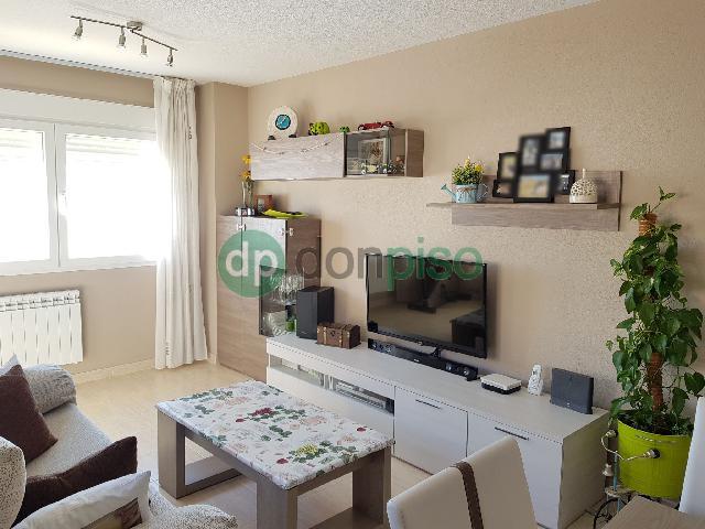 Imagen 1 Inmueble 245878 - Piso en venta en Alovera / Junto Colegio Campiña Verde