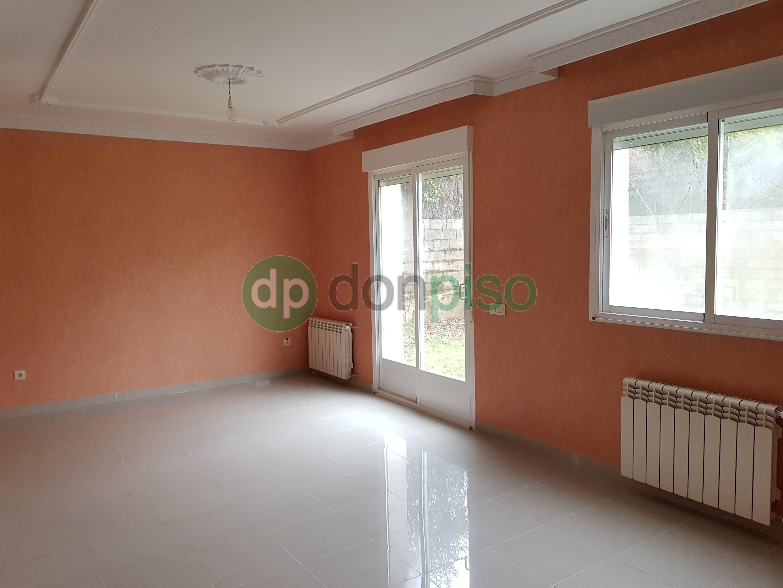 Imagen 4 Casa Pareada en venta en Cabanillas Del Campo / Cerca Don Market