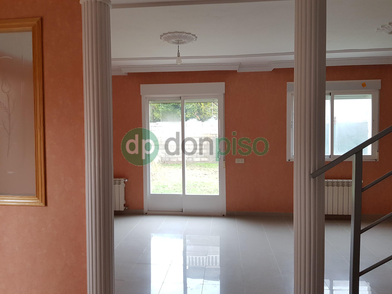 Imagen 3 Casa Pareada en venta en Cabanillas Del Campo / Cerca Don Market