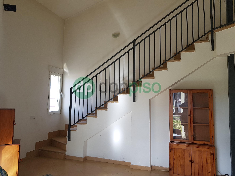 Imagen 3 Casa Adosada en venta en Heras De Ayuso / En casco urbano