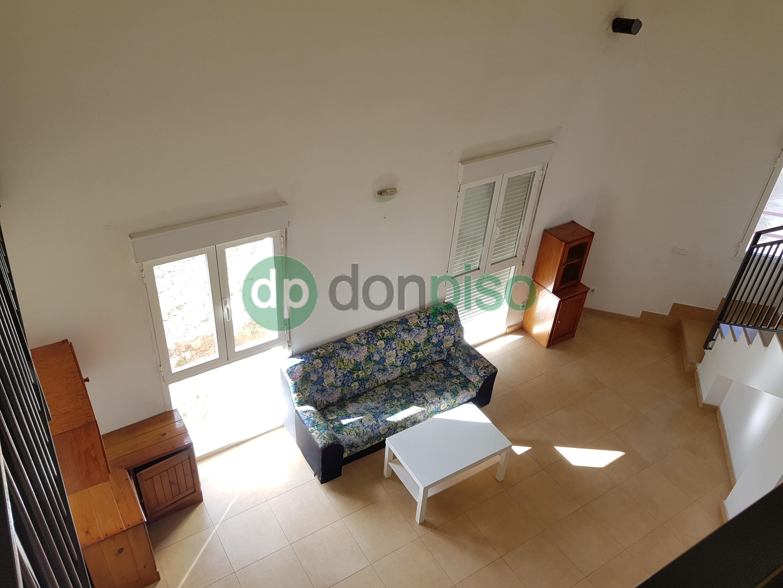 Imagen 2 Casa Adosada en venta en Heras De Ayuso / En casco urbano