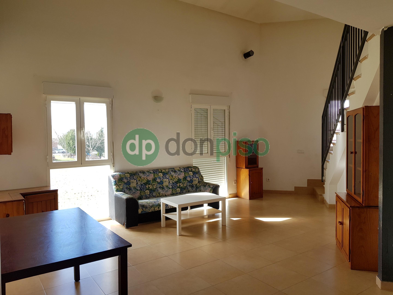 Imagen 4 Casa Adosada en venta en Heras De Ayuso / En casco urbano