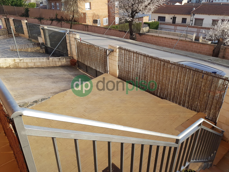 Imagen 4 Casa Pareada en venta en Mondéjar / Cerca Avda circunvalación
