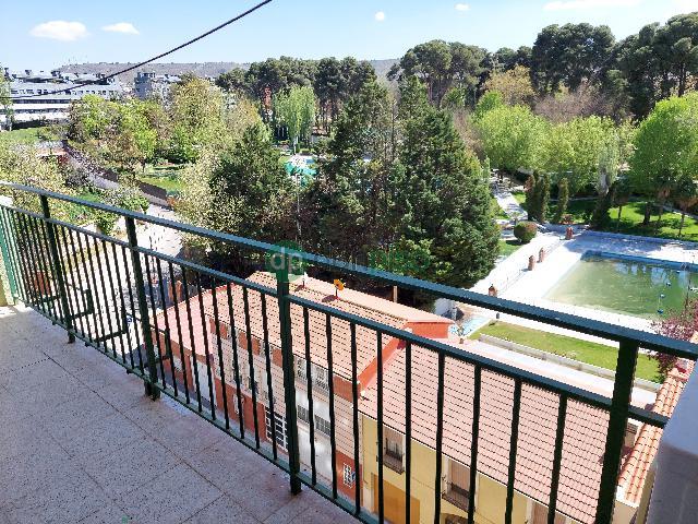Imagen 1 Inmueble 248298 - Piso en alquiler en Guadalajara / Piscina Municipal