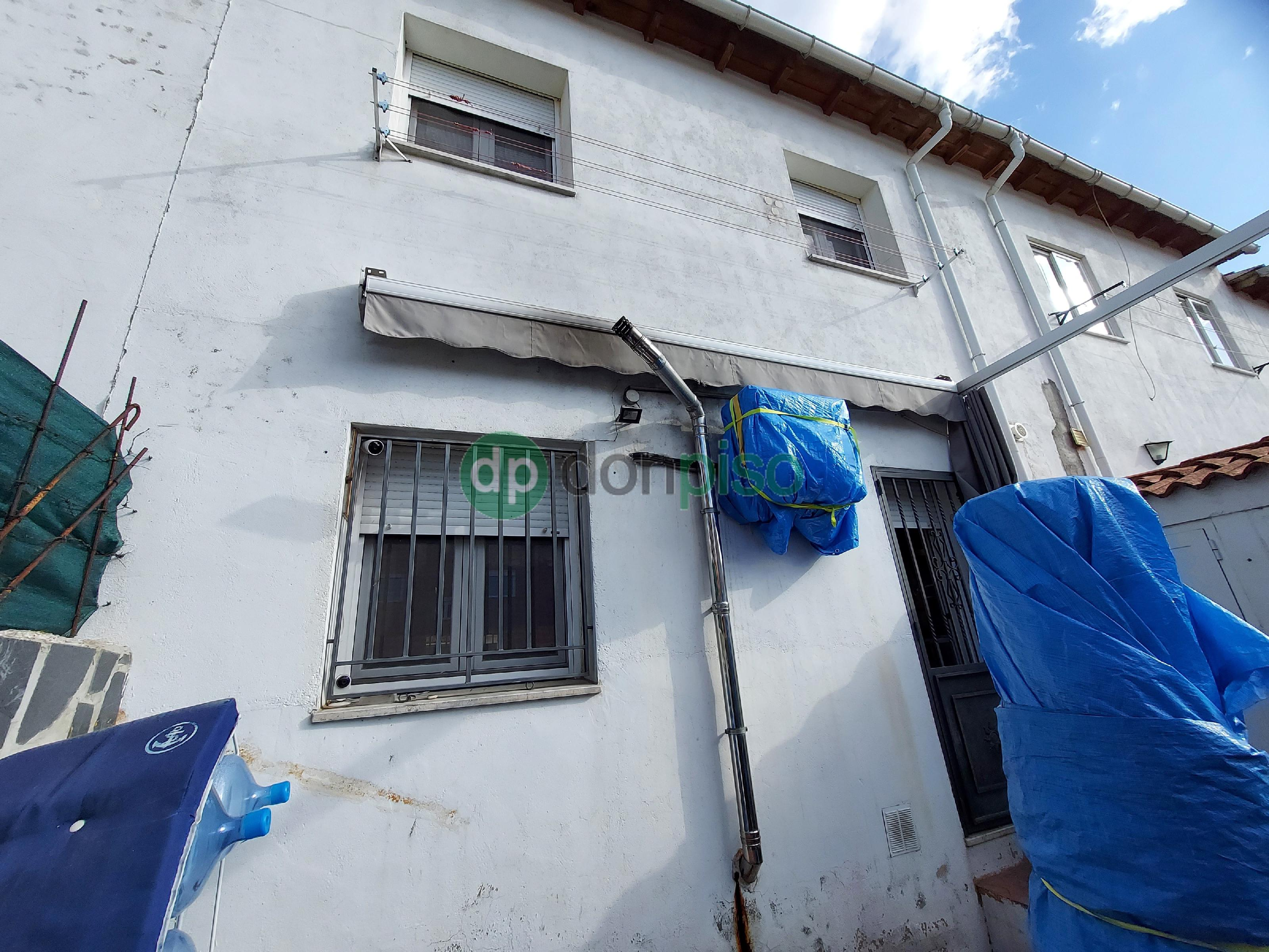 Imagen 4 Casa Adosada en venta en Horche / Cerca de Plaza de Toros