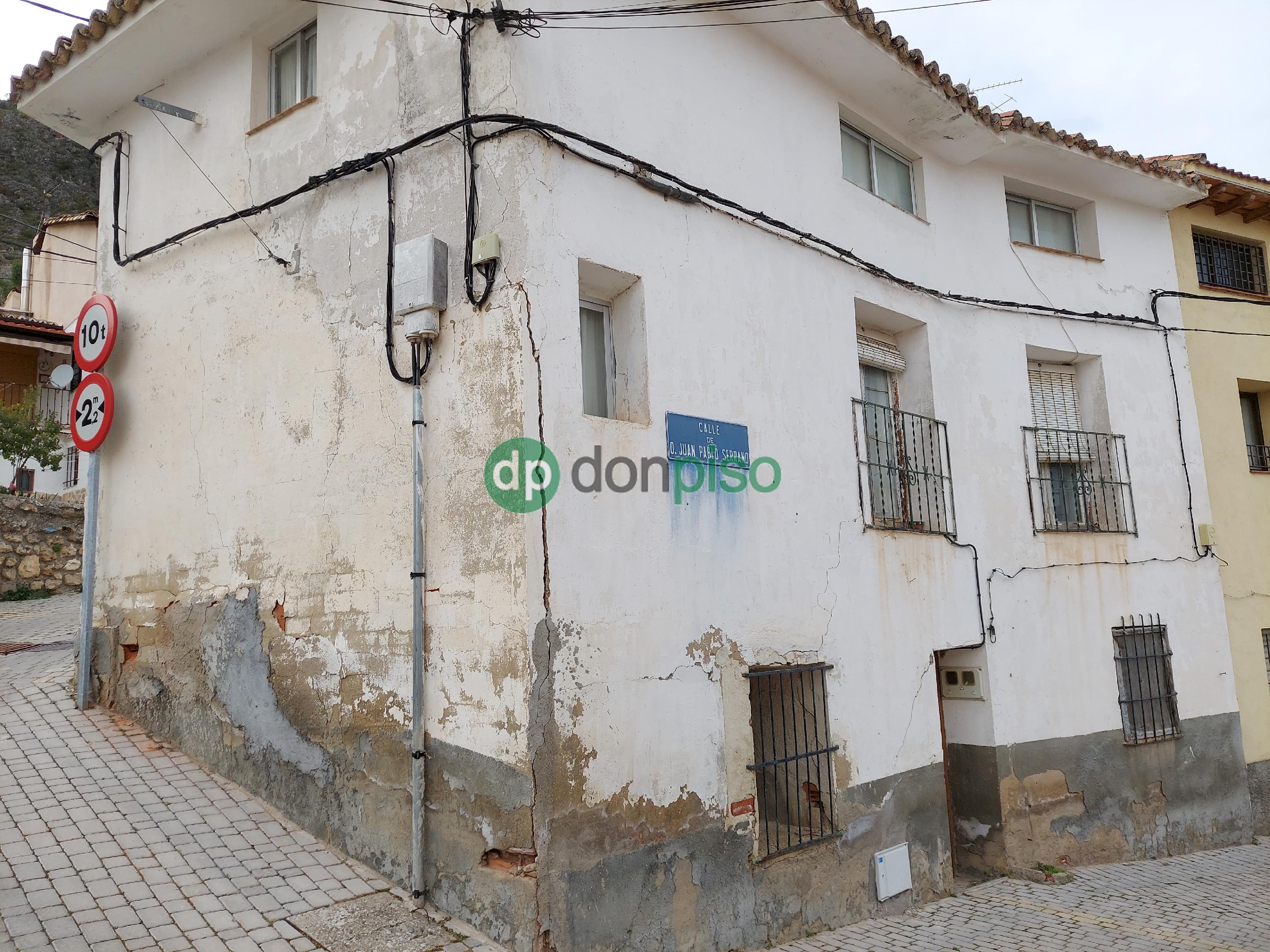 Imagen 2 Casa en venta en Durón / Casco urbano de Durón