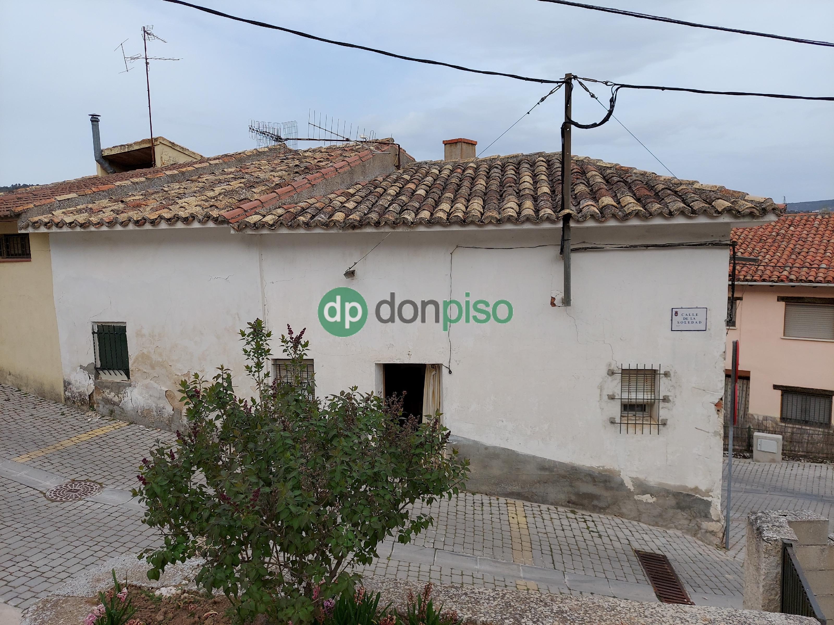 Imagen 1 Casa en venta en Durón / Casco urbano de Durón