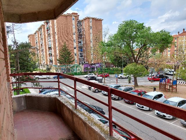 Imagen 1 Inmueble 249047 - Piso en venta en Guadalajara / Cerca Universidad calle Cifuentes