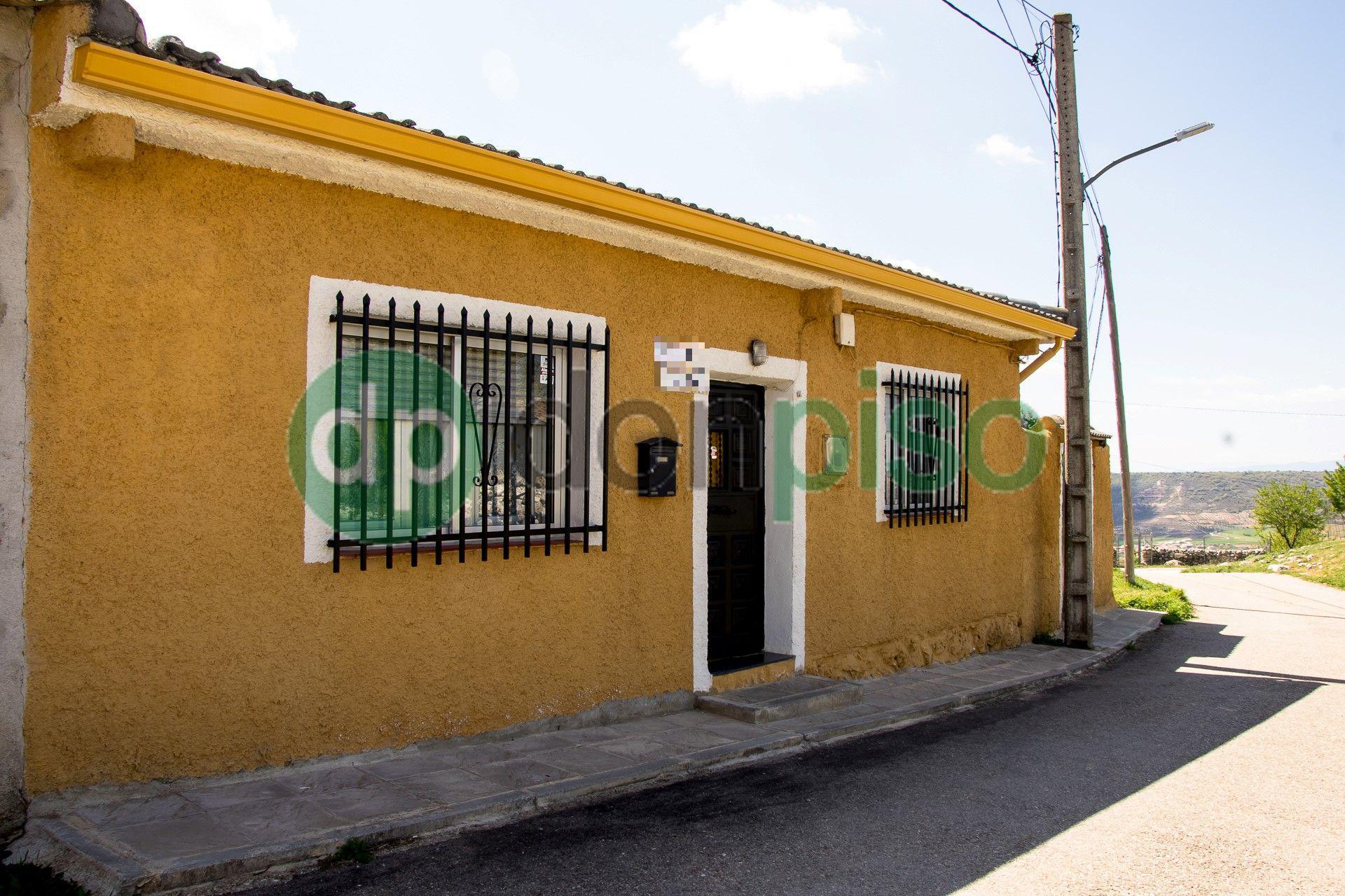 Imagen 2 Casa en venta en Gajanejos / Pueblo de Gajanejos