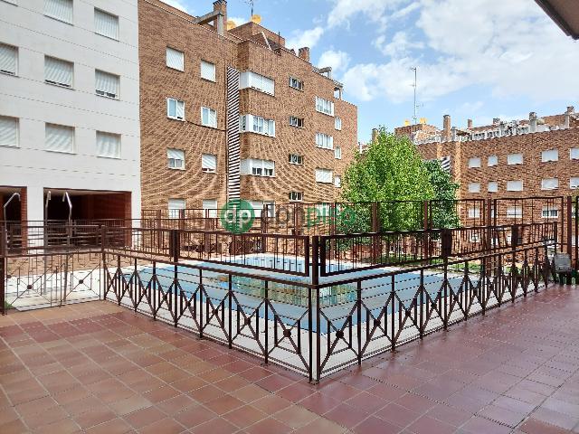 Imagen 1 Inmueble 249053 - Piso en alquiler en Guadalajara / Cerca Rotonda Quijote