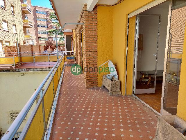Imagen 1 Inmueble 249073 - Piso en venta en Guadalajara / Avenida Castilla