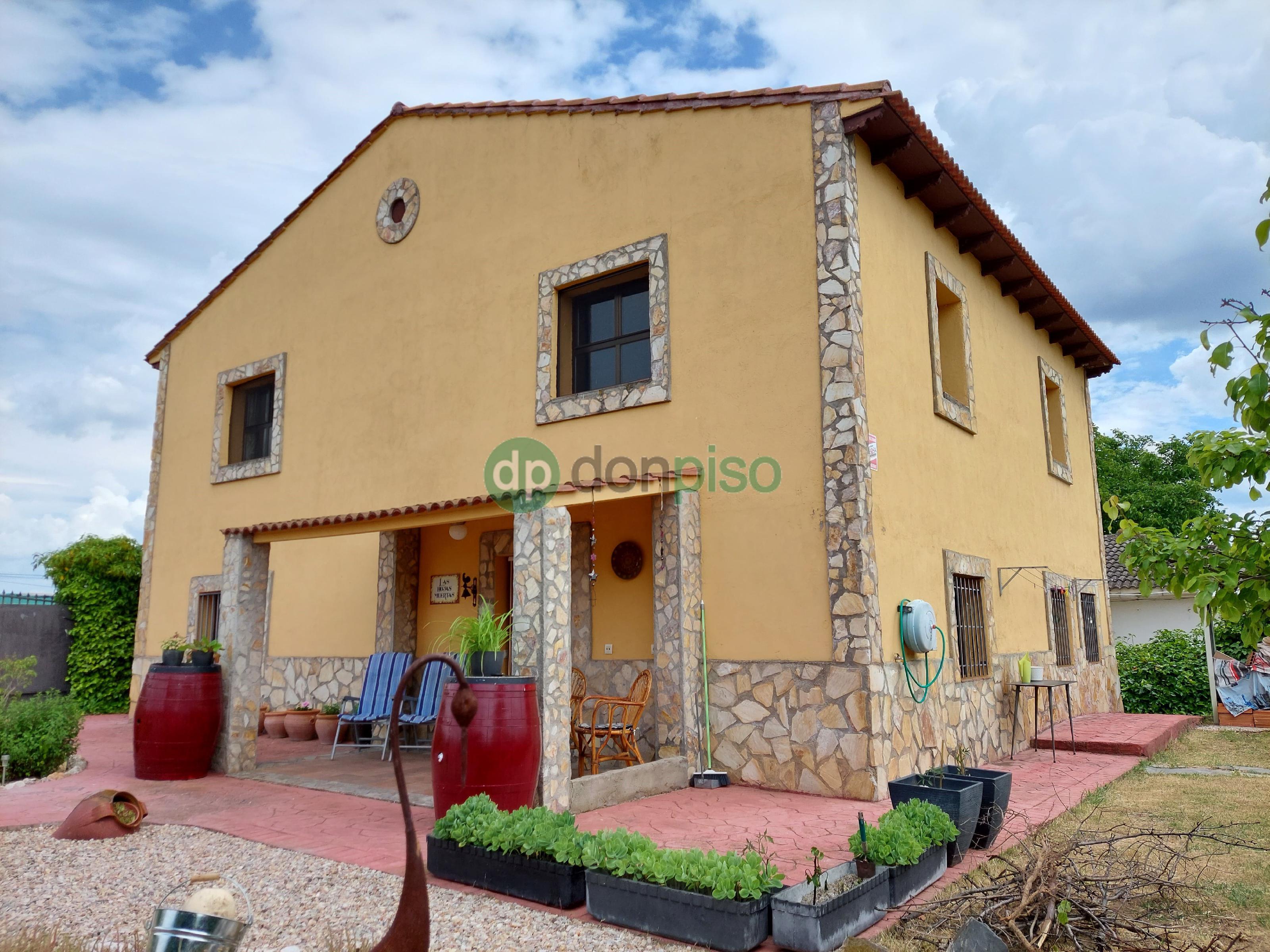 Imagen 1 Casa en venta en Espinosa De Henares / Carrascosa de Henares