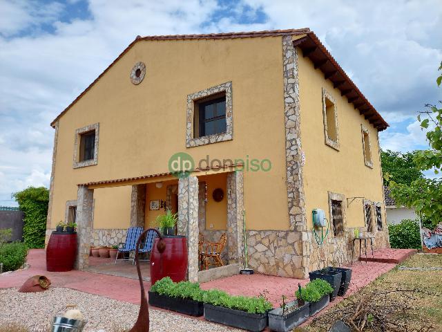 Imagen 1 Inmueble 250559 - Casa en venta en Espinosa De Henares / Carrascosa de Henares