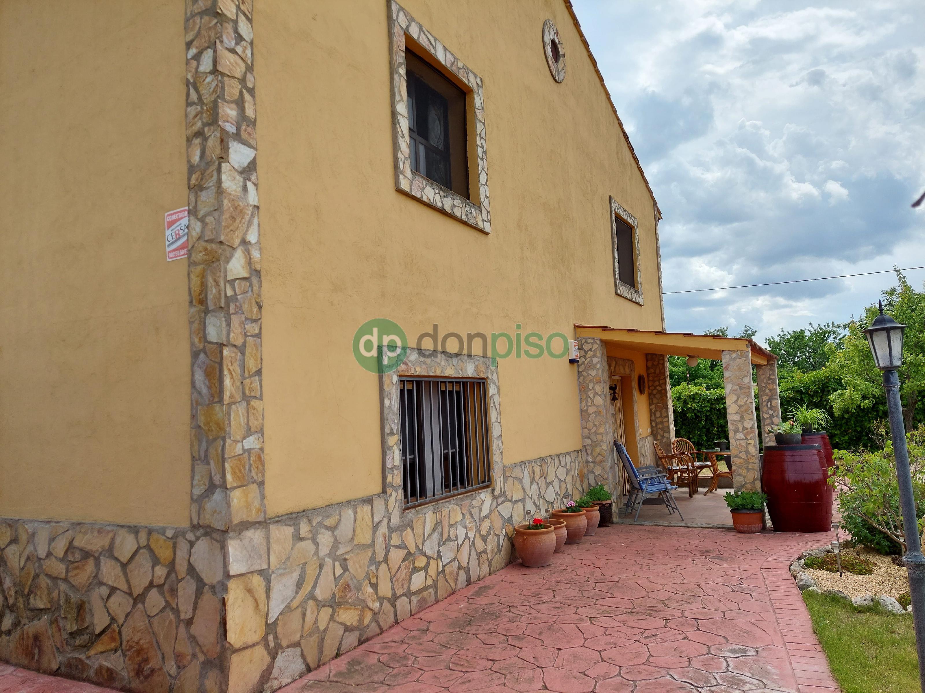 Imagen 2 Casa en venta en Espinosa De Henares / Carrascosa de Henares