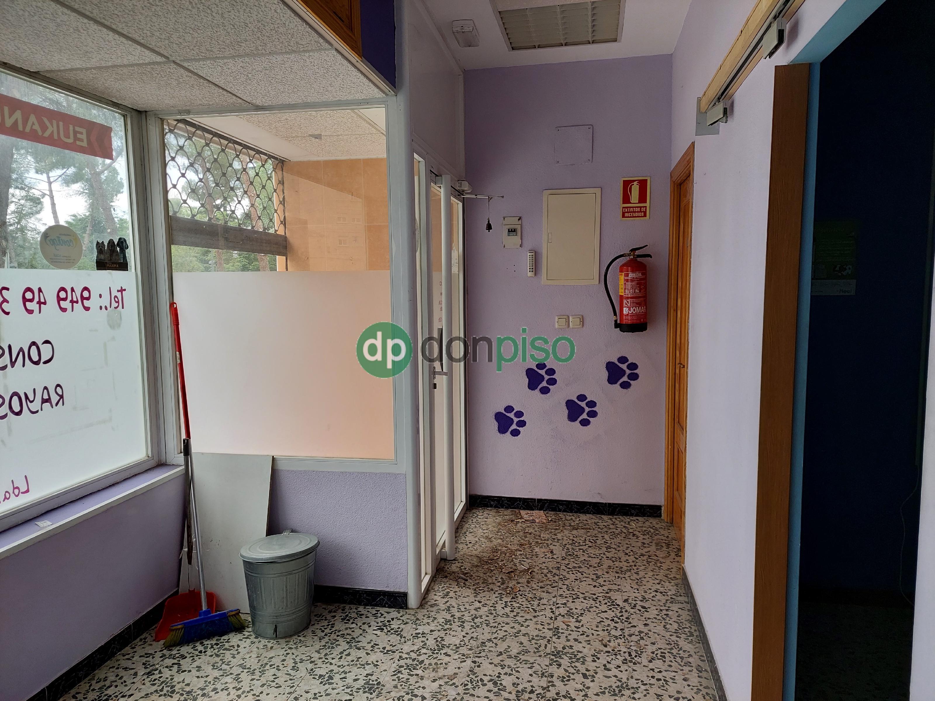Imagen 2 Local Comercial en alquiler en Guadalajara / Enfrente Parque Amistad