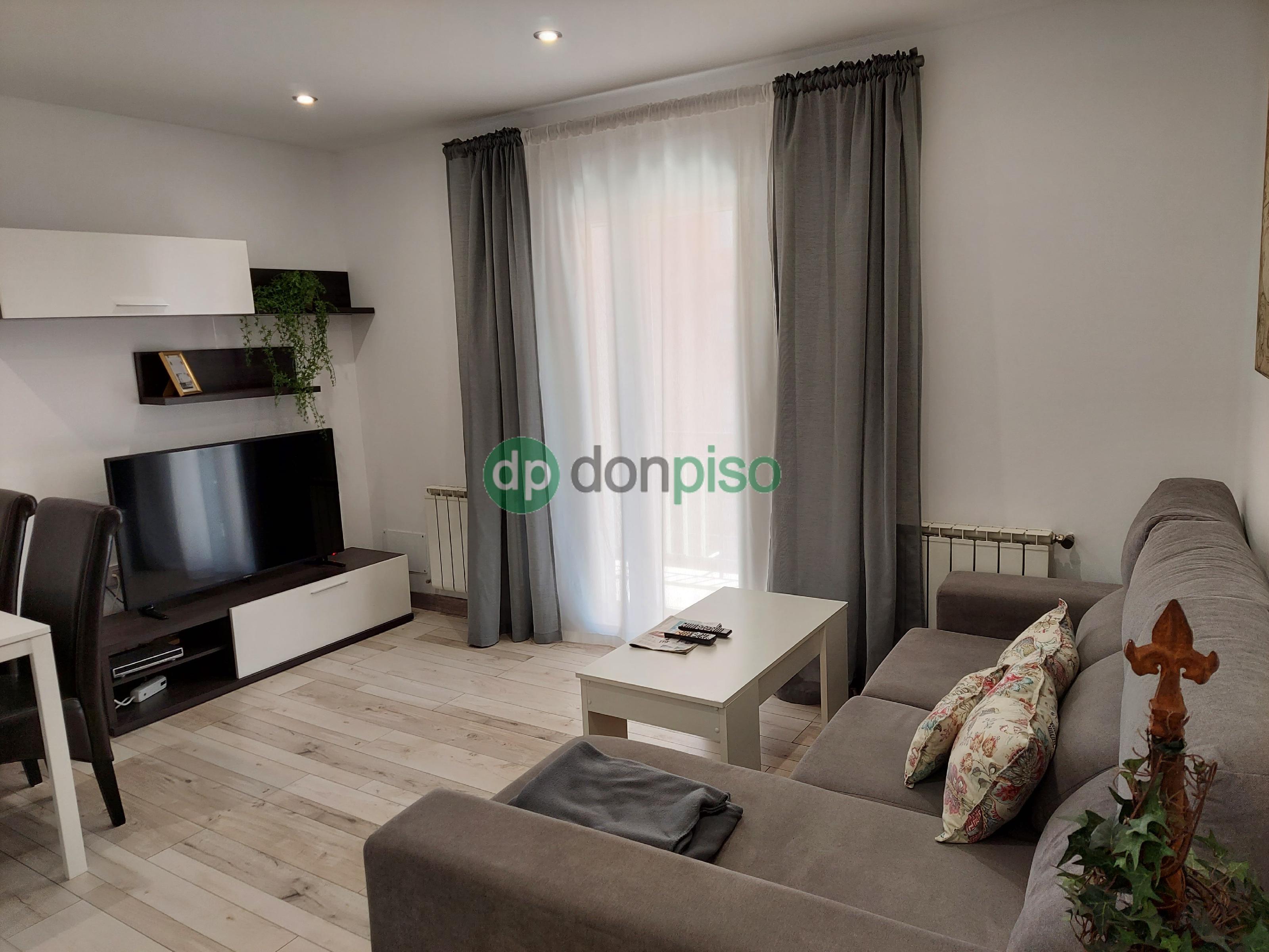 Imagen 1 Piso en alquiler en Guadalajara / Zona La Llanilla