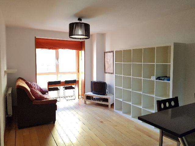 Imagen 1 Inmueble 252055 - Apartamento en alquiler en Guadalajara / Entre Plaza Mayor e Infantado