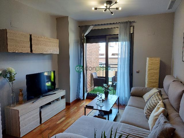 Imagen 1 Inmueble 252680 - Dúplex en venta en Yebes / Urbanización Urbalia