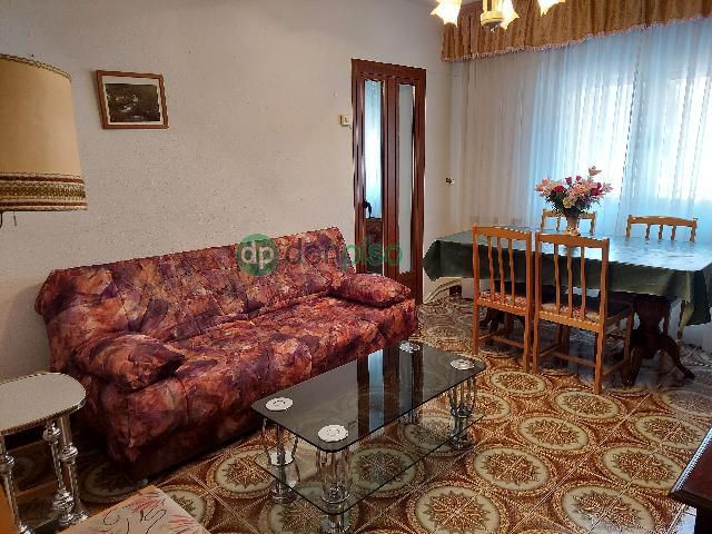 Imagen 1 Inmueble 252913 - Piso en alquiler en Guadalajara / Zona Calle Venezuela
